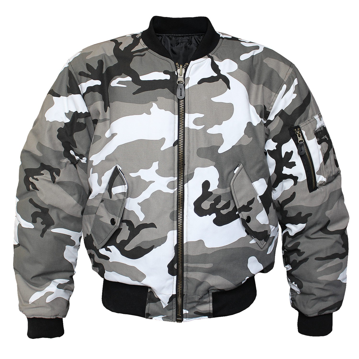 rivenditore online c0b41 ef7d2 GIACCA BOMBER MA1
