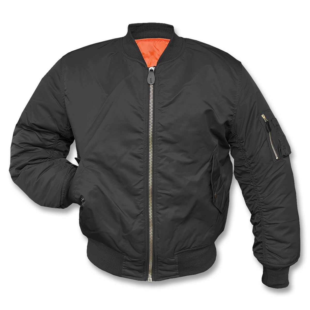 online retailer 709c9 05230 GIACCA BOMBER MA1