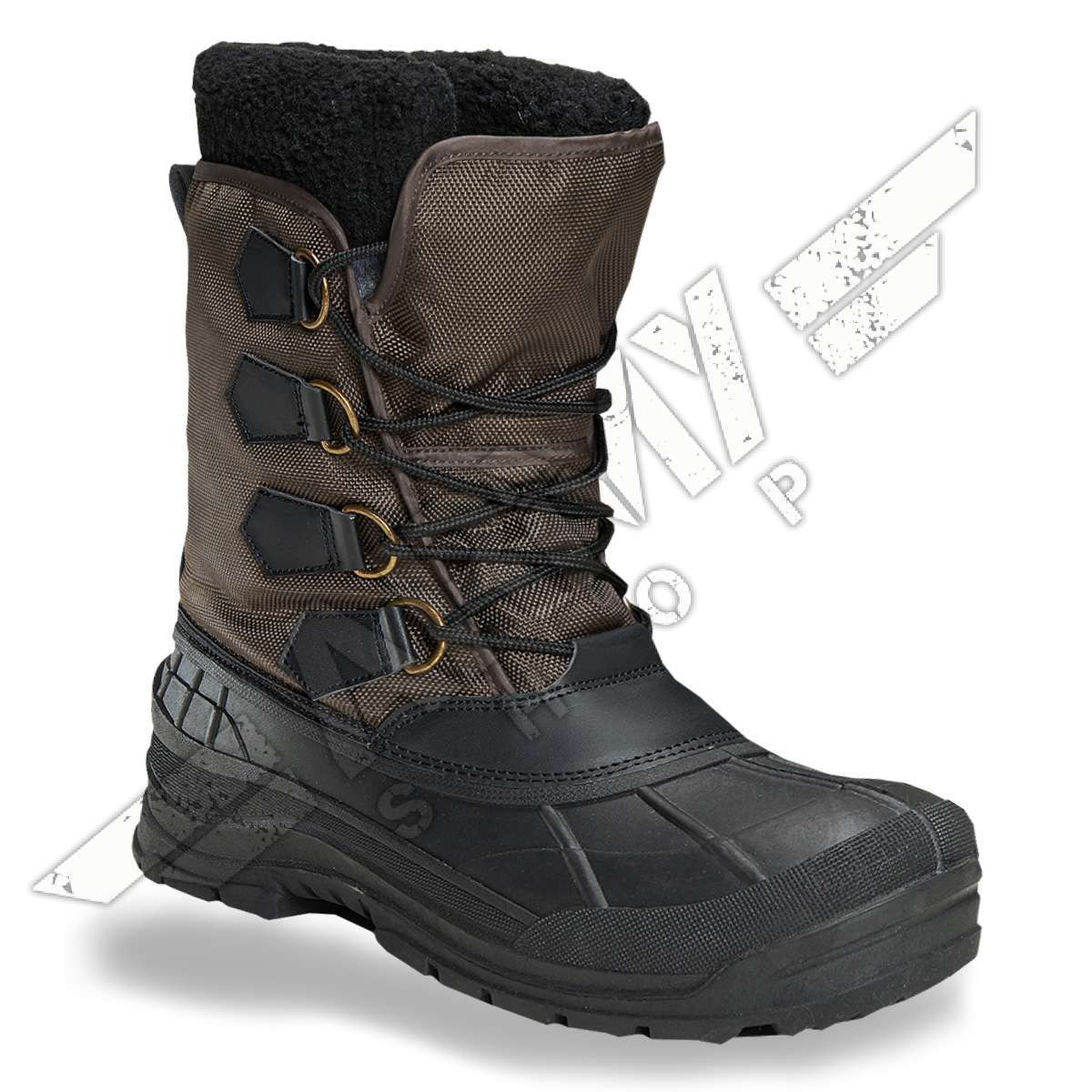 Brandit Highland Weather Extreme Stivali Marrone 45