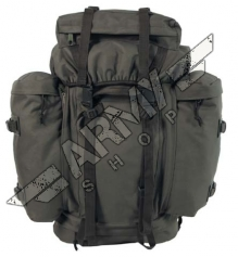 Zaino dell'esercito tedesco BW Mountain - 80L
