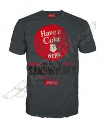 T-Shirt Coke here