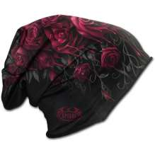 Cappellino BLOOD ROSE