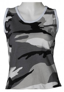 Army top donna
