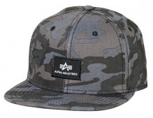 CAPPELLINO Alpha Industries X-FIT