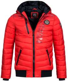 Giacca invernale uomo Geographical Norway Botical