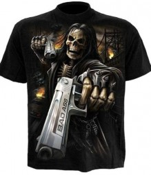 T-shirt Cold Steel