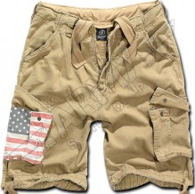 Pantaloncini Urban Legend Stars-Stripes