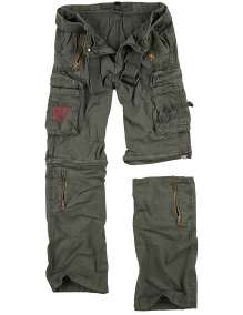 Pantaloni militari Royal OUTBACK Cargo ZIP OFF