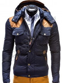 Giacca invernale uomo GREAT NAVY