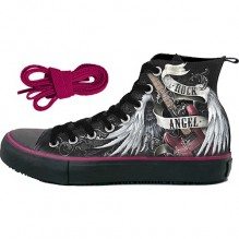 Sneakers ROCK ANGEL - scarpe da donna