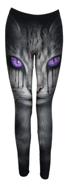 Leggings CAT'S TEARS