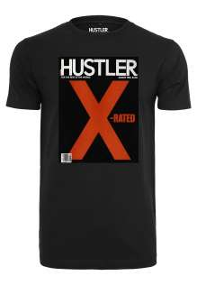 T-shirt Hustler X-Rated