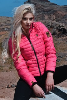 Ladies transition jacket Navahoo premium 2019 Riva