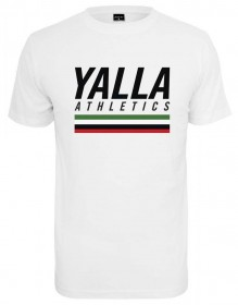 T-shirt Yalla Athletic