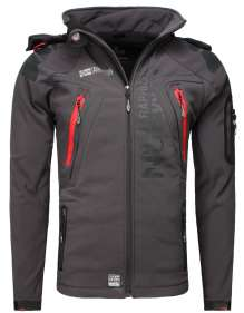 Giacca Softshell Geographical Norway Tangata