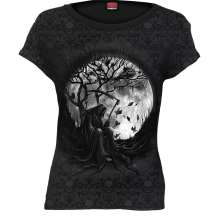 T-shirt da donna KILLING MOON