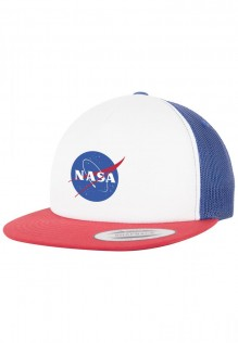 Cappellino NASA Trucker