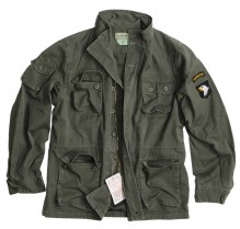 Giacca militare Airborne 02aa92dc667