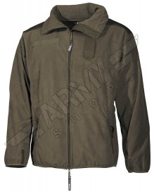 Fleece-Jacket, Alpin