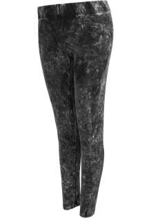 Leggings donna Acid Wash