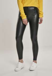 Leggings in ecopelle Faux Leather Skinny
