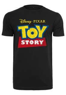 T-shirt Toy Story Logo