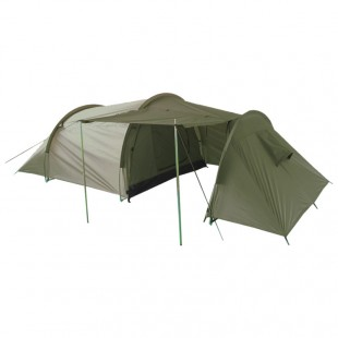 3-MEN TENT PLUS STORAGE SPACE
