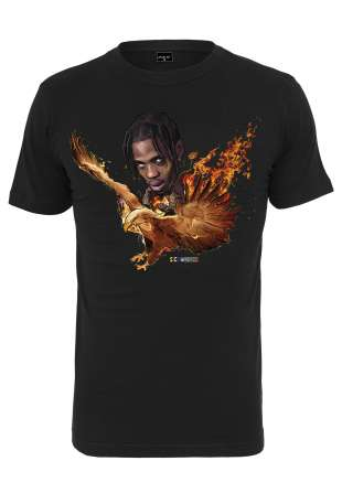 T-shirt Sickomode Eagle