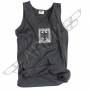Tank top tedesco - Nero